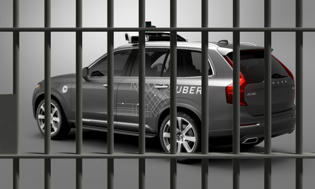 Accidente de UBER ¿Coches sin ley?