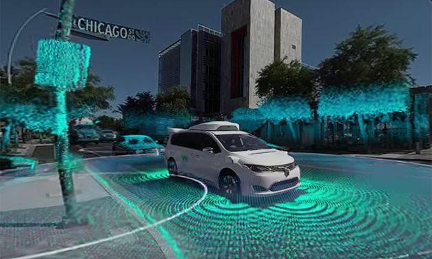 ¡Impresionante video de Waymo! La conducción autónoma explicada en VR