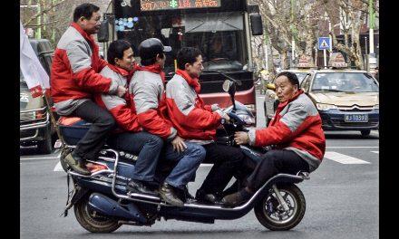 Carsharing, Ridesharing, Ridehailing… ¿Sabes distinguirlos?