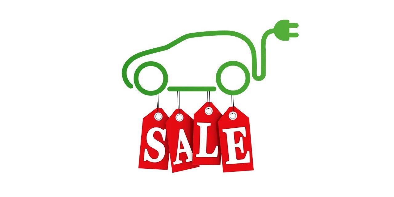 ¿Qué harán las marcas para vender vehículos eléctricos?